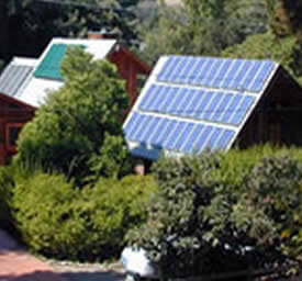 Camanche Village Commercial Solar System Installer