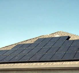 Solar Contractor Gold River CA